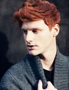 hot redheaded men irish - Google Search