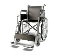 Ratgeber zum Kauf eines Rollstuhls für Senioren