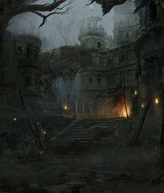Ruines <3 ***