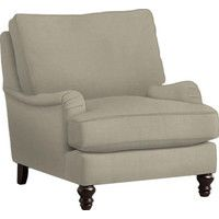 Montgomery Upholstered Arm Chair