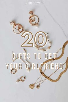 20 Gifts To Get To Your Girlfriend Best Gifts For Her, Gifts For Your Girlfriend, Your Girlfriends, Champagne Gummy Bears, Restaurant Gift Cards, Bath Bomb Sets, Candy Brands, Hannukah, Cheap Gifts