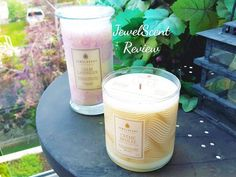 JewelScent Review  - Candle Junkies