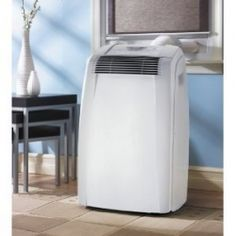 If you stay in apartment buildings or if you cannot fit a window or traditional air conditioner for your home, a portable air conditioner is just...