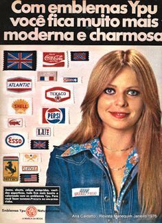 Jeans anos 80