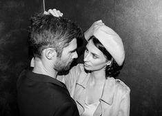 Oleg & Karina Couple Photos, Couples, Hats, Fashion, Couple Shots, Moda, Hat, La Mode, Couple