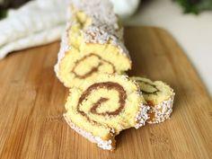 Gluten Free Baking, Gluten Free Recipes, Banana Cream, Fika, Free Food, Muffin, Cooking Recipes, Sweets, Bread