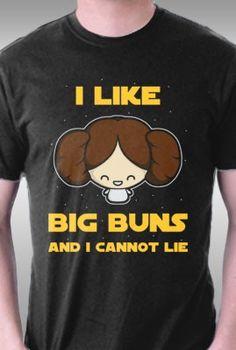I Like Big Buns