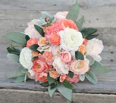 Holly's Wedding Flowers ships faux flower  bouquets  worldwide . Send us your inspiration bouquet to match Danny find us on Etsy at Holly's Flower Shoppe.