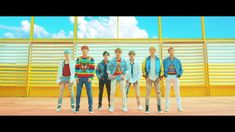 BTS (방탄소년단) 'DNA' Official MV -- Hello!~ Death is here!!  Fvck! FVCK!! I met another new side of BTS!!! SLAYEDD!! SHOOKT!! UGHH!!! TAKE MY LIFE!! TAKE ME!!  This song is surely different from their previous ones like FVCK!! I'M.. I'M FVCKING HYPERVENTILATING!!!!!