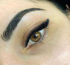 Реснички Eyebrows, Eyelashes, Eyeliner, Firming Eye Cream, Makeup Looks For Green Eyes, Lovely Eyes, Types Of Curls, Eyelash Extensions, Eye Makeup