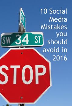 A list worth heeding as you engage in social media to support your business.