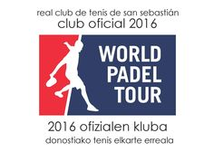 Nuestra pistas de pádel portátil luce espectacular en el Real Club de Tenis de San Sebastián, club oficial para el Keler Euskadi Open. #worldpadeltour #pistadepadelportatil #tupistadepadel