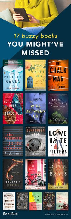 A reading list of 17 books worth reading in 2018, including great books for women and men.