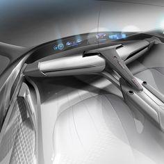 Conceptual car interior design. #automotivedesign#cardesign#cardesigning#interiordesigning#interiordesign#photoshoprendering#car#interior#conceptinterior#carbodydesign#cardesignnews#digitalrendering#lamborghini