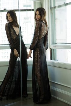 stone cold fox | vermont gown
