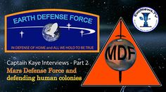 A new whistleblower has come forward to claim that he spent 17 years on Mars serving at a secret military base whose main mission was to protect five civilian space colonies. In exclusive testimony…