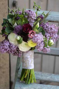Love 'n Fresh Flowers Weddings