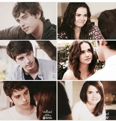 Looking At Each Other Brallie
