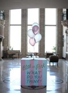 Giuliana and Bill Rancic's Baby Shower