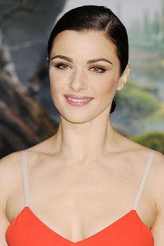 High Brow: The Best Celebrity Eyebrows - Rachel Weisz