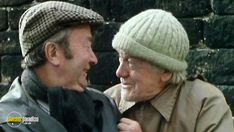 Cleggy and Compo Last of the Summer Wine: Series 5 and 6 (1979)