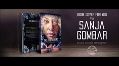Book covers 2017 by Sanja Gombar