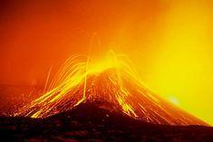 L'Etna..
