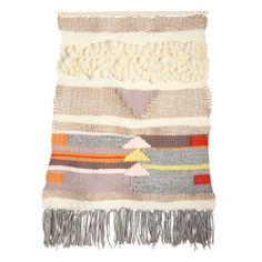 Joshua weaving