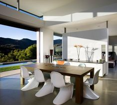 Lima Residence by Abramson Teiger Architects (13)
