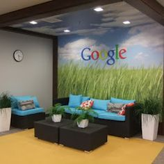 google office decor. Allerlei Google Office Foto\u0027s Decor C