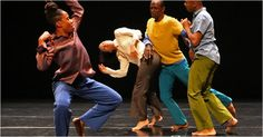 Choreographer Ralph Lemon uses meditative video and ecstatic movement to explore class and race, life and death. http://www.nytimes.com/2010/10/16/arts/dance/16lemon.html?_r=1