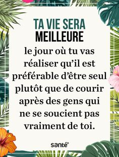 Happy New Year 2019 : citation French Words, French Quotes, Positive Attitude, Positive Quotes, Heart Warming Quotes, Happy New Year 2019, Important Facts, Relationship Quotes, Distant Relationship