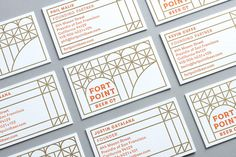 Fort Point by Manual