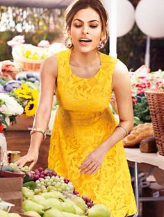 Shop Eva Mendes Collection - Maria Lace Dress . Find your perfect size online at the best price at New York & Company.
