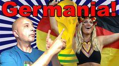 Germania Argentina 1-0 Gotze Gol Mondiali 2014 Commento a Caldo!