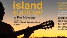 Pacific Underground present Island Summer, Fortune Theatre, Saturday June Fortune Theatre, Art Base, Trust, June, Island, Memes, Summer, Summer Time, Meme