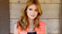 5 Things to Know About Actress Bella Thorne - ABC News