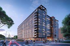 2 Eye Street - SK+I Architecture
