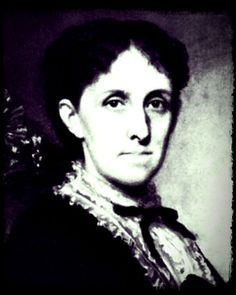 Louisa May Alcott http://tuxedocat007.typepad.com/flashcardhistory/2013/09/louisa-may-alcott.html