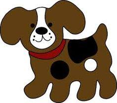 Resultado de imagem para cachorro para aplicaçoes