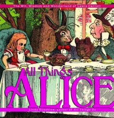 All Things Alice: The Wit, Wisdom,and Wonderland of Lewis Carroll, http://www.amazon.com/dp/1400054419/ref=cm_sw_r_pi_awdm_RSswvb1S8KZ6Y