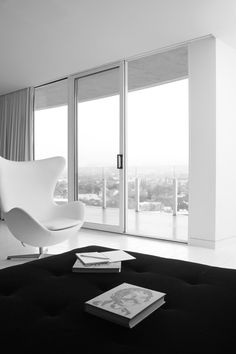 Hotel Habita - Monterey - Mexico (I would NEVER go to Mexico with all the bloodshed these days but this is a good idea)