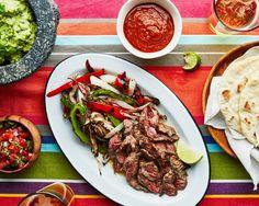 Make These Mezcal-Marinated Fajitas and Then We'll Talk | Bon Appetit