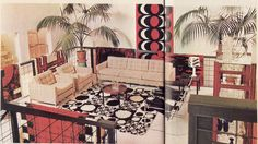 "https://flic.kr/p/8bxULA | David Foulkes Taylor Showroom, 1970 | Perth, Western Australia. From ""Australian Home Journal"""