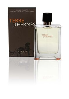 Terre De Hermes EDT 100ml -  is a fantastic fragrance with an outstanding scents that includes cedar, grapefruit, gunflint, silex, orange, geranium, benzoin and rose. #allenspharmacy #hermes #perfume #fragrance Hermes Perfume, Perfume Fragrance, Geraniums, Grapefruit, Perfume Bottles, Orange, Rose, Beauty, Spray Bottle