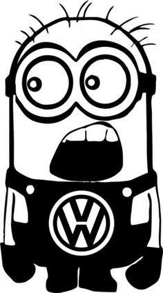 Image result for funny volkswagen logo