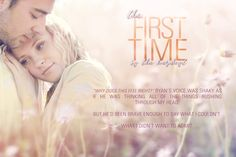 Mes Livres: Book Blitz for The First Time is The Hardest by L.A Cotton