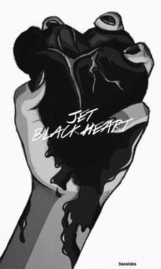 Jet Black Heart by 5 Seconds of Summer