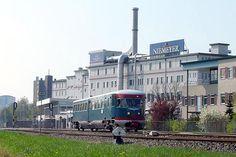 Tabaksfabriek Theodorus Niemeyer. Groningen. The Netherlands.
