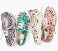 Las mejores 20 ideas de zapatos vans de flores | zapatos vans ...